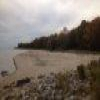Пазл: Пляж (Harrington Beach State Park)