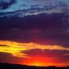 Пазл: Закат в Аризоне (Jigsaw: Arizona Sunrise)