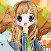 Одевалка: Модница (Girl Next Door Look Dress Up GG4U)