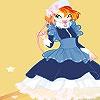 Одевалка: Счастливая принцесса (Happy Princess Bloom!)