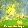 Поиск предметов: Любимые игрушки (Favorite toys. Find objects)