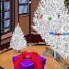 Праздничная ёлка (Decorate the Tree)