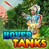 Дуэль в Глимвилле (Hover Tanks by GleamVille)