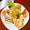 Кулинария: Завтрак (Breakfast Scramble Eggs)