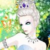 Одевалка: Снежная королева (Snow Queen 2)