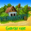 Пять отличий: Нежные лучи (Gentle rays 5 Differences)