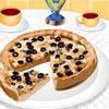 Кулинария Вкусная пицца (Palatable Pizza Recipe)