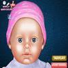 Макияж для ребенка (Baby Makeover 2)