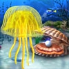 Последовательности: Морские существа (Jellyfish - Sea puzzle)