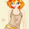 Одевалка: Клевый стиль (Cool Girl Style)
