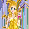Одевалка: Вечеринка для Джейн (Jane butterfly  party dress up)