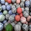 Пазл: Стеклянные шарики (Jigsaw: Glass Balls)