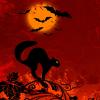 Поиск чисел: Кровавый хеллоуин (Bloody halloween)