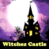 Поиск предметов: Замок ведьм (Witches Castle. Find objects)
