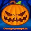Поиск предметов: Оранжевые тыквы (Orange pumpkin. Find objects)