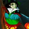 Парные картинки: Хеллоуин (Halloween Memory Game - dressupgirlus)