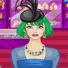 Одевалка: Потрясающая шляпка (Amazing hat shop dress up)