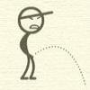 Создаем анимацию: СтикМен 3 (Savage Stickman Animations Maker)