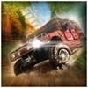 Гонки на джипах 3D (Jeep Race-3d)