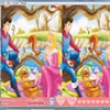 Десять отличий: Принцесса Аврора (Princess Aurora)