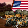 Тихоокеанский регион - Битва за Иводзиму (The Pacific - Battle of Iwo Jima)