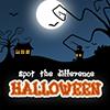 Поиск различий: Хеллоуин (Spot the Difference - Halloween)