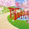 Дизайн: Сад в японском стиле (Exterior Designer: Japanese Garden)