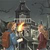 Поиск предметов: Магическая книга (Haunted House: Quest for the Magic Book)