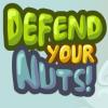 Защита орехов от монстров (Defend Your Nuts)