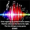 Поиск слов: Музыкальные инструменты (Music word search)