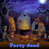 Пять отличий: Праздник мертвых (Party dead 5 Differences)