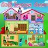 Дизайн: Кукольный дом (Doll House Decorating)