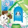 Дизайн: Дом для собачки (Doghouse Decorating)