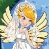 Одевалка: Волшебная свадьба (Magical wedding)