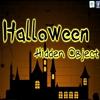 Поиск предметов: Хеллоуин (Halloween Hidden Object)