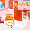 Дизайн: Детская комната (Nursery Room Decorating)