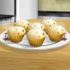 Кулинария: Банановые маффины (Banana Muffins)
