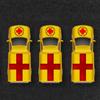 Опасное шоссе: Скорая помощь 3 (Dangerous Highway: Ambulance 3)