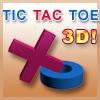 3D крестики-нолики (Tic-Tac-Toe 3D!)