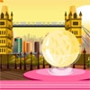 Кулинария: Ананасовое мороженое (London Pineapple Ice Cream)