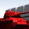 Танчики 2011 (Tank War 2011)