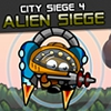 Город в осаде 4: Пришельцы (City Siege 4: Alien Siege)