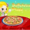 Кулинария: Вкусная пицца (Cooking Delicious Pizza)