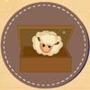 Маленький принц и овечки (The Little Prince-The box becomes the lamb)