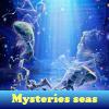 Поиск предметов: Тайны морей (Mysteries seas. Find objects)