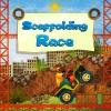 Заезд по строительным лесам (Scaffolding Race)