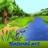 Пять отличий: Природа (Natural art 5 Differences)