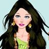 Одевалка: Модель (Cute model dress up game)