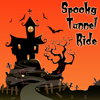 Жуткая гонка в туннеле (Spooky Tunnel Ride)