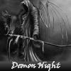 Пять отличий: Ночь демонов (Demon Night 5 Differences)